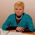 Лилия Павловна Конькова
